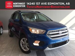 2017 Ford Escape SE Cold Weather Pack | Backup Cam | Dual Zone
