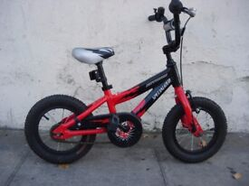 Kids Bike by Specialized, 12 1/2 inch for Kids 3 Years +, Light Frame, JUST SERVICED/ CHEAP PRICE!
