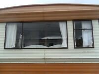 37'x12' 3 Bedroom Static Caravan