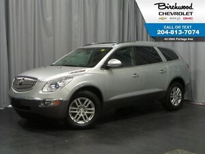 2012 Buick Enclave SUV AWD