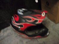 xl motorbike helmet