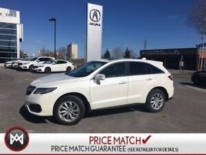 2017 Acura RDX Teck pack navigation loaded LEATHER