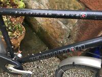Revolution Pathfinder Mountain Bike
