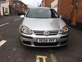 VW GOLF 1.9 GT TDi (2004) - MOT JULY 2018 - Excellent car