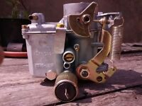 VW Type 2 Bay Window Bocar 34 Pict 3 Carburettor For Sale- Unused