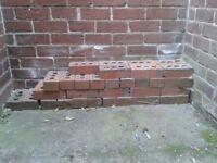 Bricks 44 Red Bricks