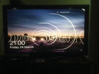 "NEC 50"" Professional Video / Computer Display"