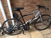 Dawes Discovery 201 Hybrid Bicycle