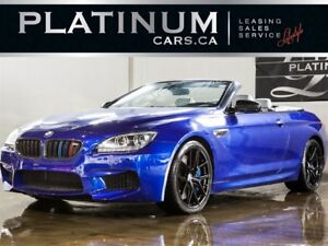 2012 BMW M6 CABRIOLET, DRIVERS A