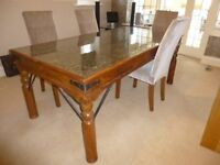 """Dining Room Table - 36"""" High 76 cm"""
