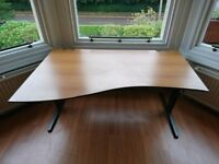 German Designer Desk