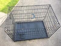 "36"" dog crate"