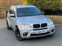 BMW X5 x30d M sport 2010 60 e70 lci