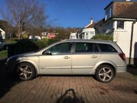 Vauxhall Astra 1.7 diesel Spares or Repair