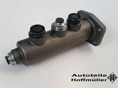 Zweikreis Hauptbremszylinder Bagger T174 -2  ohne Altteilrückgabe