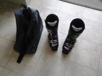 salomon ski boots, reasonable offers considered
