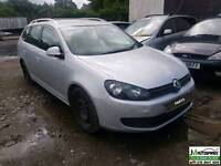 Mk6 vw golf ****BREAKING ONLY