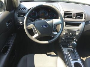 2012 FORD FUSION SE- SYNC, REMOTE TRUNK RELEASE, SATELLITE RADIO Windsor Region Ontario image 10
