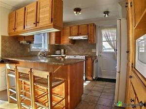 270 000$ - Maison à paliers multiples à vendre à Chicoutimi Saguenay Saguenay-Lac-Saint-Jean image 5