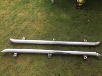 pair of side bar/tubes for discovery 3/4