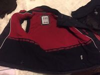 Atlantic challenge GBR gilet jacket large size