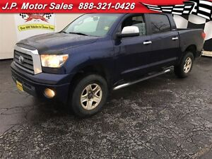 2007 Toyota Tundra Limited, Crew Cab, Automatic, Leather, Heated