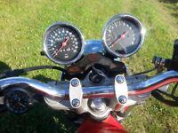 Suzuki gsf600 bandit