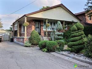 $479,900 - Raised Bungalow for sale in Stoney Creek