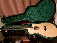Tanglewood Acoustic TPE SFCE DS