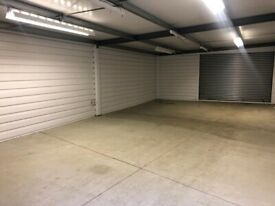 Commercial - Unit - Storage TO LET in Romford - Close to A12