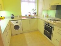 A modern one double bedroom first floor flat - Garratt Road including water,council tax and electric