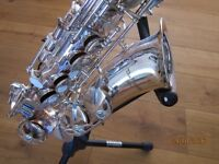 Saxophone - alto