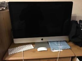 "iMac 27"" 5k display need gone!!"
