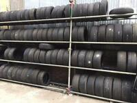 155 / 60 R 15 For Smart Fortwo Used tyres