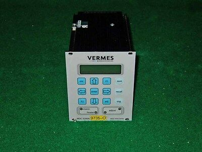 VERMES MICRODISPENSING MDC3200A 1010913 FOR MDV3200A