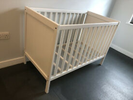 Ikea SUNDVIK Cot Bed (Still Available)