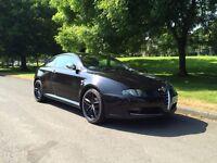 Alfa Romeo GT 1.9Jtdm diesel Cloverleaf limited edition