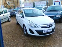 2011 Vauxhall corsa 998 cc petrol ideal first car 96.000 miles full service history November 18 mot