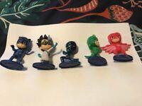 PJ Masks Figurines