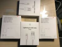 Apple USB Cable 1m