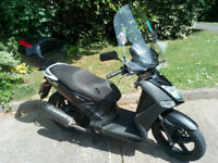 Kymco Agility City 125 PRICE REDUCED!!!
