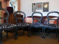 Dining Table And Chairs For Sale Huddersfield
