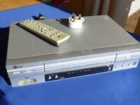 LG video recorder Model LV 4685