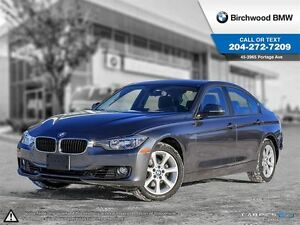 2013 BMW 3 Series 328i xDrive Navigation Premium Package!