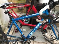Road Bike - Carrera Zelos x2