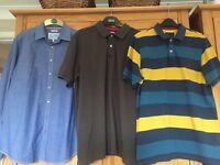 Joules shirt & polo shirts