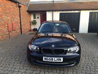 BMW 118d ES Edition 2008