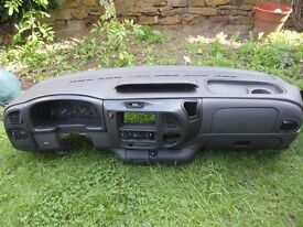 LEFT HAND DRIVE DASHBOARD FOR FORD TRANSIT