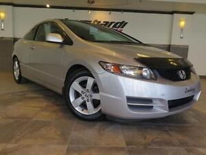2011 Honda Civic SE | MAGS |  TOIT