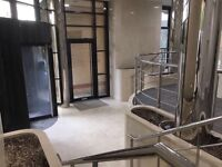 BRAND NEW STUDIOS AND ONE BED APARTMENTS - FULLY FURNISHED - BILLS INCLUSIVE